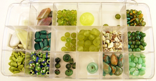 green-bead-box
